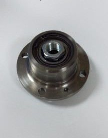 Изготовление новой продукции – ступица колеса в сборе для а/м ВАЗ.